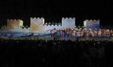 İstanbul Valiliği, Fetih'in 567. yıl dönümünü Topkapı Sarayı'nda kutlayacak