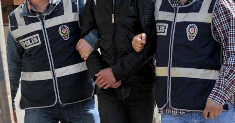 FETÖ üyesi 3 kişi gözaltına alındı