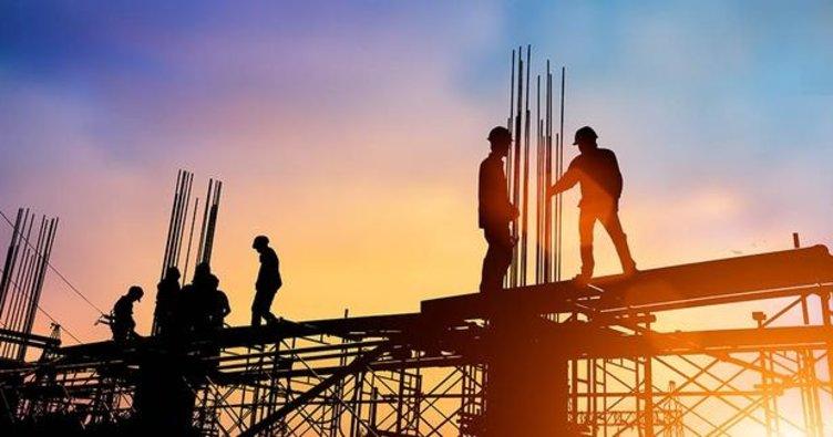 Mart ayı inşaat maliyet endeksi açıklandı
