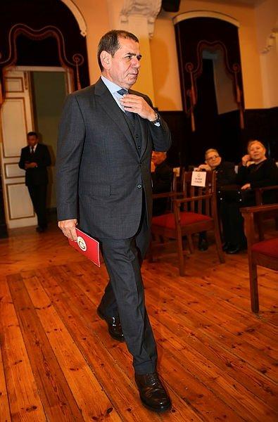 Modanın izini 'Süren' başkan!