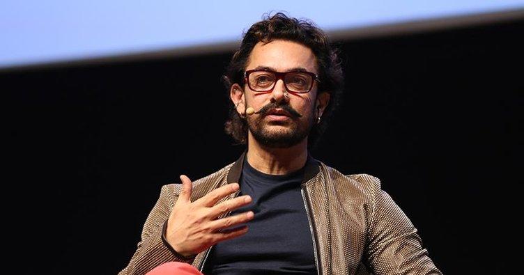 Aamir Khan Amacım Insanlara Umut Aşılamak Kültür Sanat Haberleri