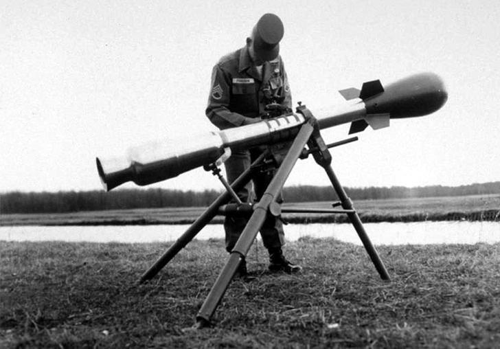 Hiç Duyulmayan 10 İlginç Silah