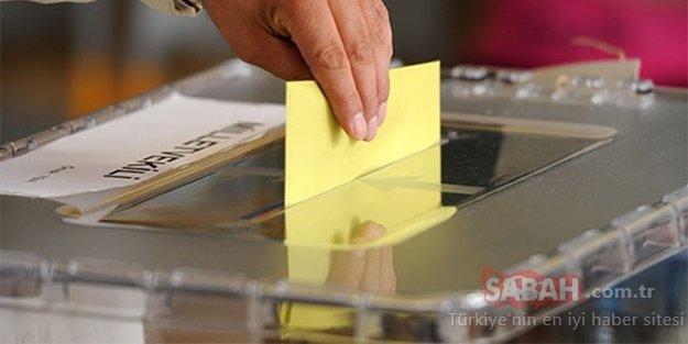 Oy kullanırken bunlara dikkat edin