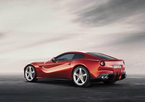 Tarihteki en hızlı Ferrari