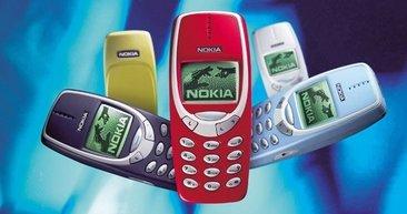 Nokia 3310 hakkındaki ilginç gerçekler