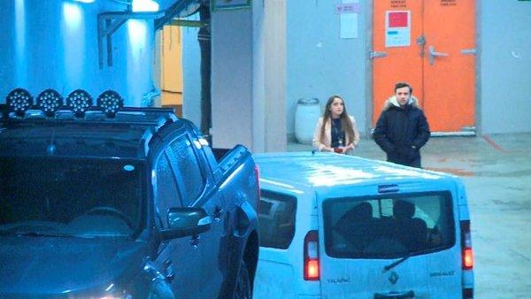 Çağatay Ulusoy yeniden hastaneye kaldırıldı