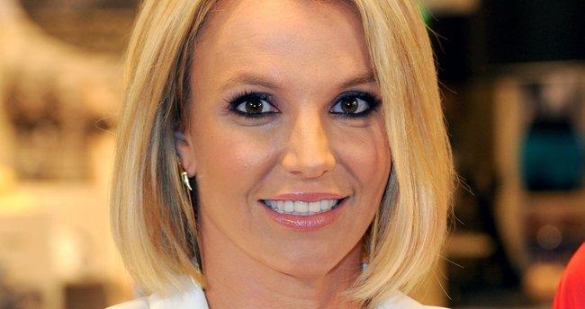Britney Spears'ın son görüntüsü hayal kırıklığına uğrattı