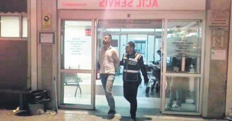 Barış Pınarı Harekâtı'na hakarete 121 gözaltı