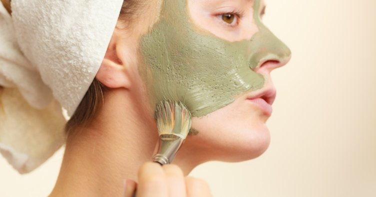 Maya maskesi ne işe yarar, gençleştirir mi? Maya maskesi cilt lekelerine iyi gelir mi?