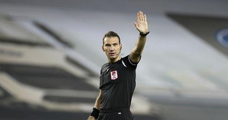 Son dakika haberi: Süper Lig'de haftanın hakemleri açıklandı!