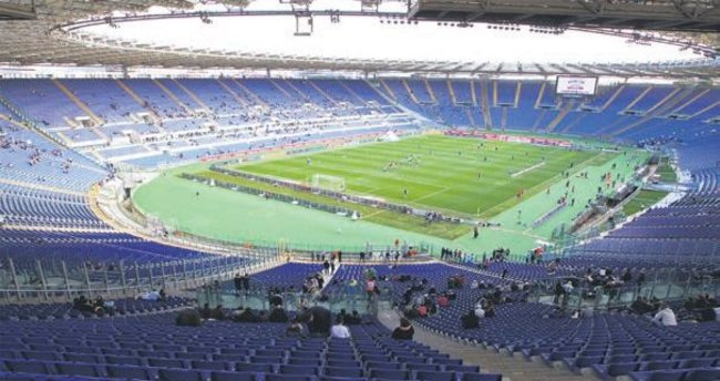 BÜLENT TİMURLENK / İtalya-Türkiye maçına 17 bin seyirci alınacak