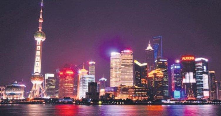 Çin'den büyümede sürpriz