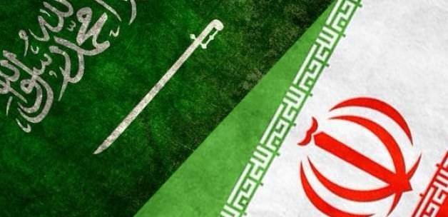 İran Suudi Arabistan savaşına doğru mu?