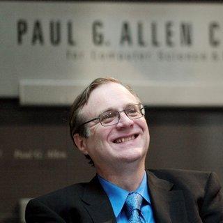 Son dakika: Microsoft'un kurucularından Paul Allen öldü