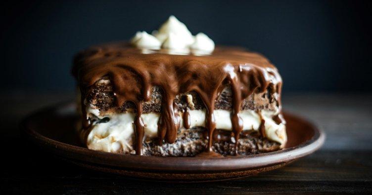 Tadını damakta bırakan mükemmel bir ağlayan pasta tarifi burada! Nefis lezzetiyle ağlayan pasta tarifi...
