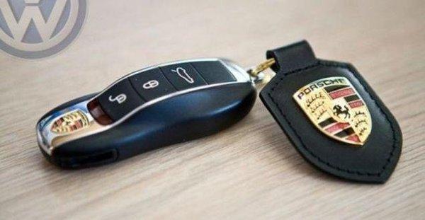 Anahtarıyla Ferrari alınıyor fiyatını siz düşünün!
