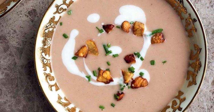 Kestane çorbası tarifi: Kestane çorbası nasıl yapılır?