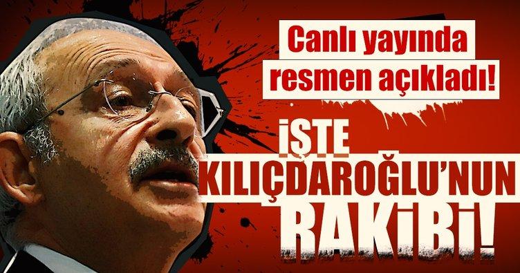 Son dakika!.. Ümit Kocasakal CHP Genel Başkanlığı'na aday oldu