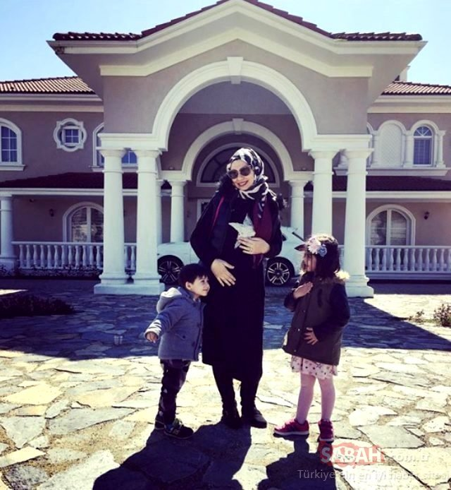 MasterChef yarışmasıyla ünlenen Güzide Mertcan yeni evini ilk kez gösterdi! Güzide Mertcan'ın evini görenler...