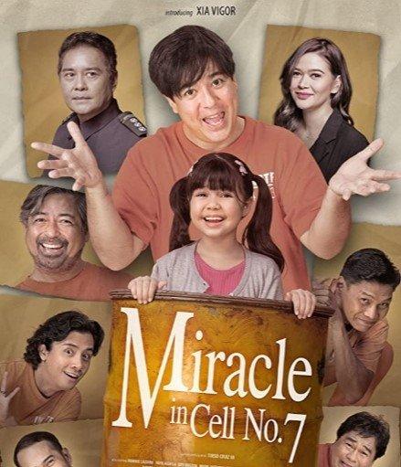 7. Koğuştaki Mucize filminin uyarlandığı Miracle in Cell No 7 konusu gerçek mi? Miracle in Cell No. 7 yerli versiyonu oyuncuları kimler