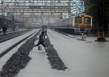 Hindistan'da sel felaketi