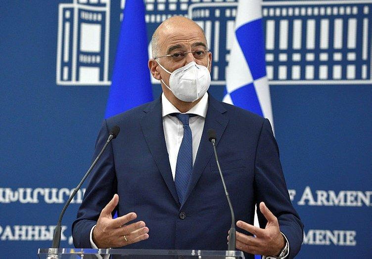 Son dakika haberi: Yunanistan'dan skandal Türkiye hamlesi! Tek tek mektup gönderdi