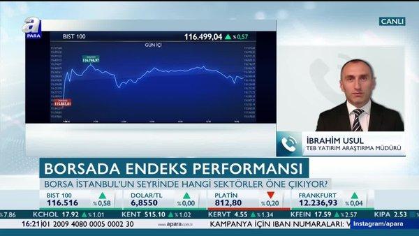 Usul: Borsa İstanbul'da Temmuz ayında yükseliş trendi sürer