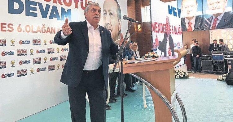 İzmir'e 15 yılda 45 milyar yatırım