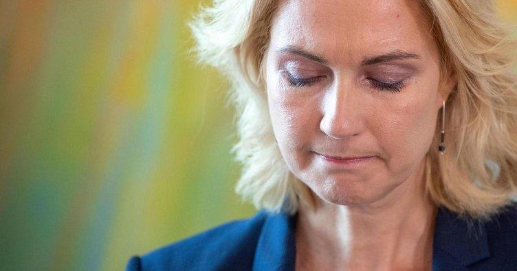 Başbakan'a kanser şoku