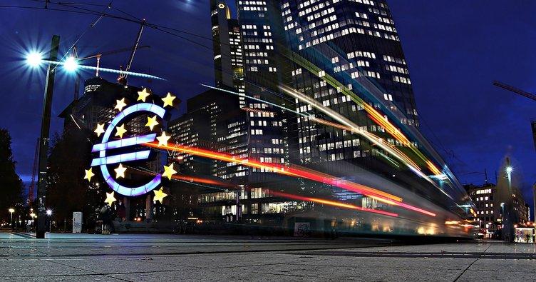 ECB: Kripto para Euro Bölgesi'ne tehdit oluşturmuyor