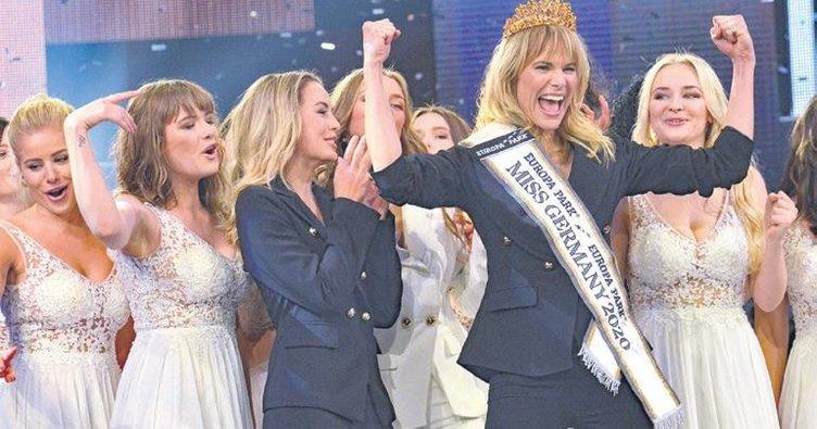 Miss Germany'ye rekor başvuru