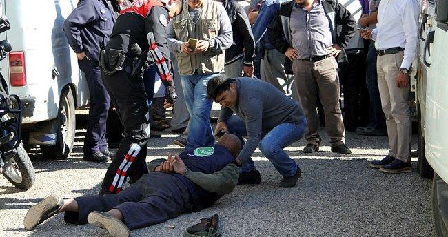 Fethiye'de kıskançlık cinayeti