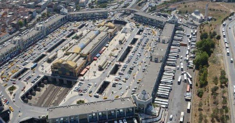 Son dakika haberi: Büyük İstanbul Otogarı İSPARK'a devredildi