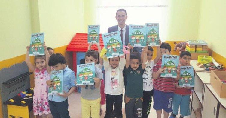 Tatil Ve Boyama Kitapları Limak Uludağdan Marmara Haberleri