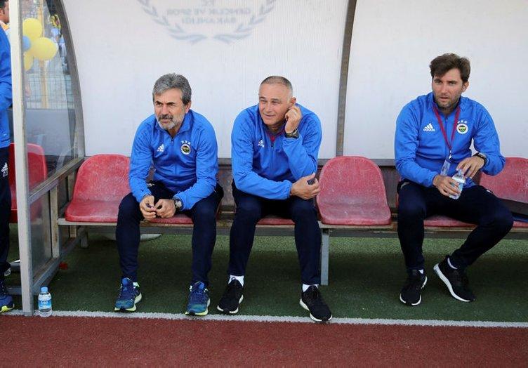 Fenerbahçe, ünlü golcüyle anlaştı