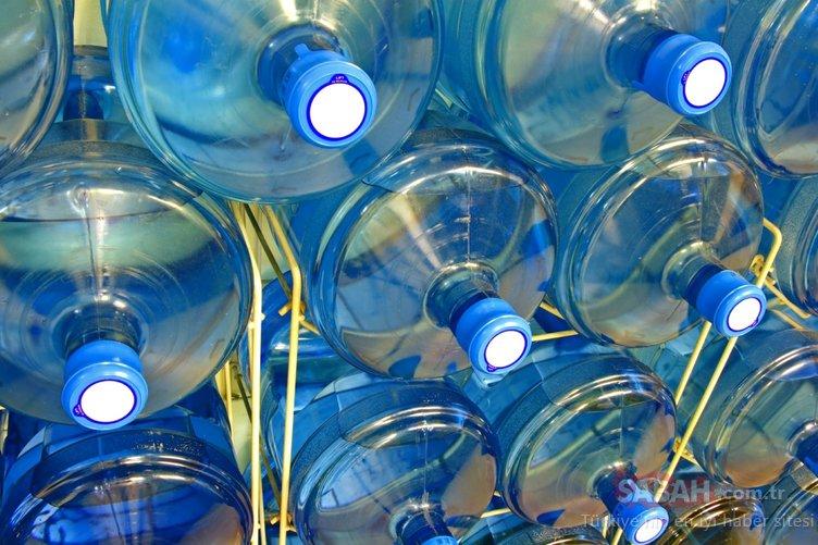 Bisphenol A nedir? Bisphenol A neye sebep olur?