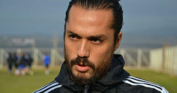 38'lik Vedat Kapurtu Süper Lig'de forma giyecek