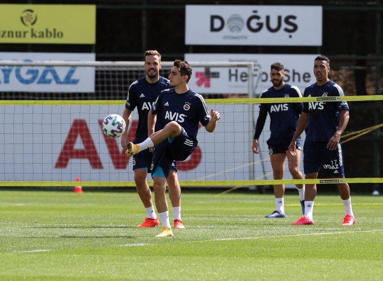 Transferde son dakika: İşte Fenerbahçe'nin golcü planı! Bunu kimse beklemiyordu