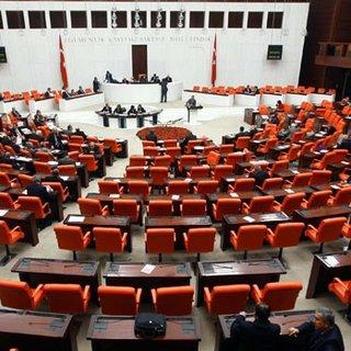 Torba Tasarı Plan ve Bütçe Komisyonu`nda kabul edildi