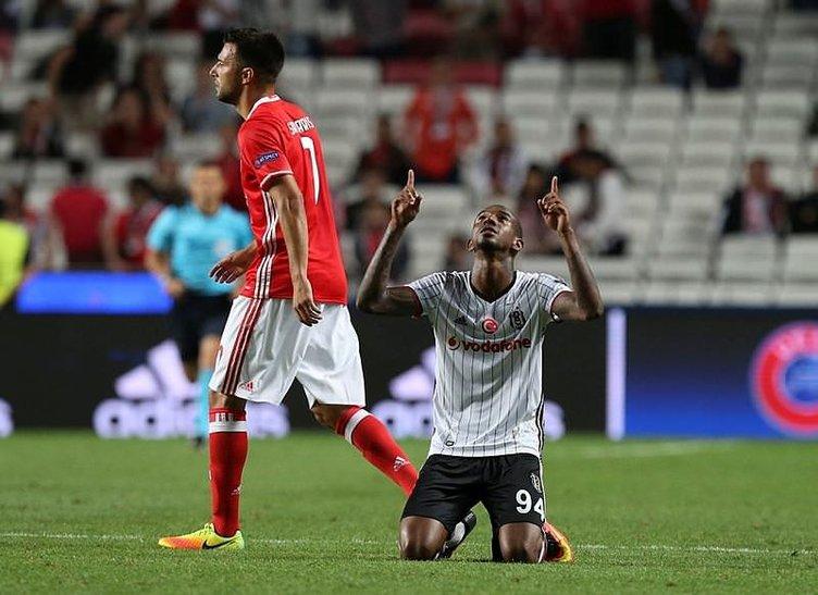 Talisca'nın intikamı Portekiz basınında