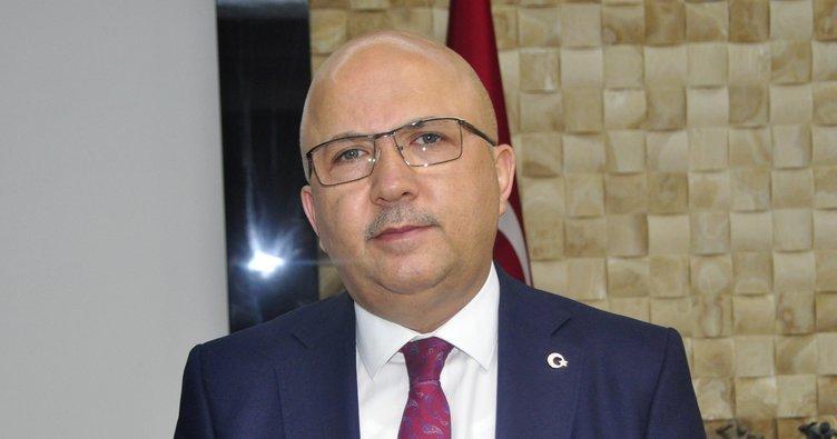Afyon Belediye Başkanı Burhanettin Çoban'dan sponspor çağrısı