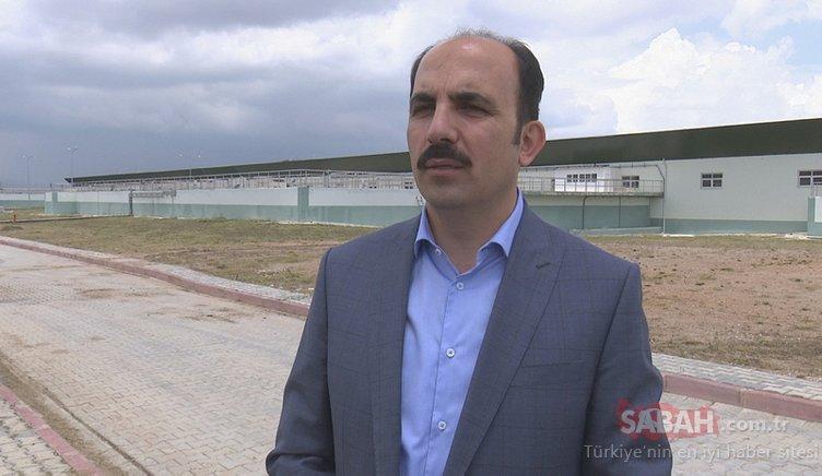 Cumhurbaşkanı Erdoğan Konya'nın bir hayalini daha gerçekleştirecek