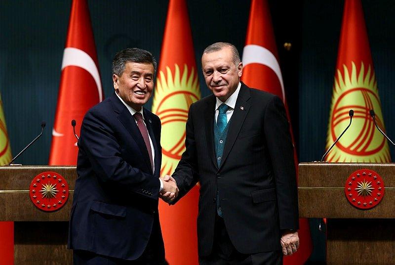 Ceenbekov erdoğan ile ilgili görsel sonucu