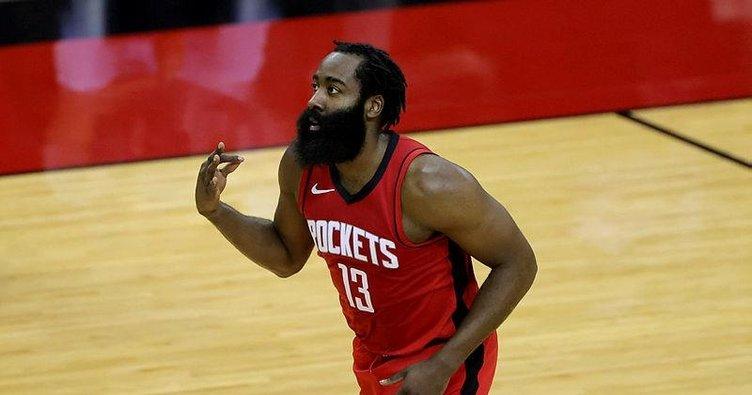 Brooklyn Nets açıkladı! James Harden resmen takas oldu