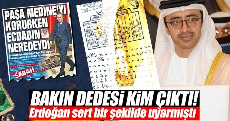Ceddinin kim olduğu Osmanlı Arşivi'nden çıktı!