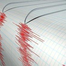 Bitlis'te 3.7 büyüklüğünde deprem