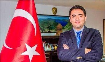 Kırıkkale'nin yeni valisi Bülent Tekbıyıkoğlu oldu #corum