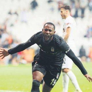 Beşiktaş'ın imdadına N'Koudou yetişti