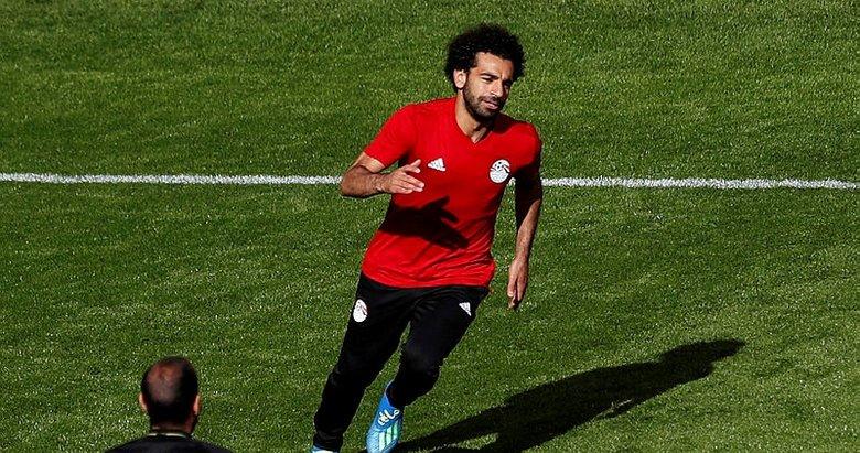 Mısır Teknik Direktöründen Mohamed Salah açıklaması