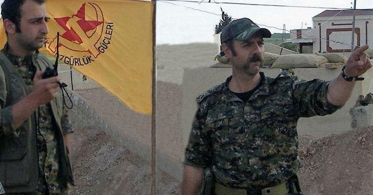 Gezi'nin silahlı eylemcisi Rakka operasyonunda öldü